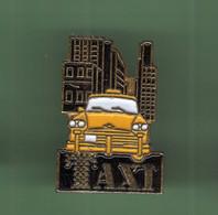 TAXIS *** N°21 *** NEW YORK *** (GC1) - Transport Und Verkehr