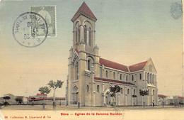 BONE Annaba - Eglise De La Colonne Randon - Annaba (Bône)