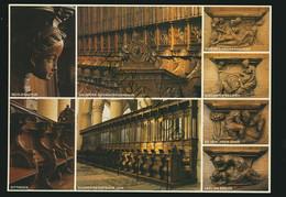 Dordrecht - O.L.V. Kerk - Unused - [Z34-5.552 - Sin Clasificación