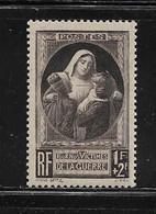 FRANCE  ( FR3 - 257 )  1940  N° YVERT ET TELLIER  N° 465   N** - Nuevos