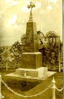 BREST St Marc - Monument Aux Victimes De L'explosion Du Cuirassé Liberté à Toulon 1911 - Brest
