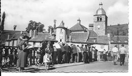 """ST GENIES D'OLT  """" Les Pecheurs Sur Le Pont , Assez Rare """" N° 1349 - Other Municipalities"""