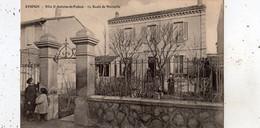 AVIGNON VILLA SAINT-ANTOINE-DE-PADOUE 15 ROUTE DE MARSEILLE - Avignon