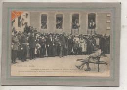 CPA - (01) OYONNAX - Mots Clés: Hôpital Auxiliaire, Complémentaire, Militaire, Temporaire - Guerre 1914 / 15 - Oyonnax