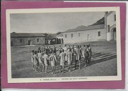NYASSA - Fanfare Du Petit Séminaire - Mozambique