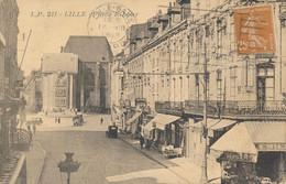 Lille LP 211 Place Rihour TBE - Lille