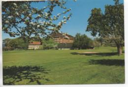 CP ( Deauville - Grand Hotel Du Golf ) - Deauville