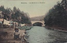 Rhône - Bessenay - Les Bords De La Buvenne - France