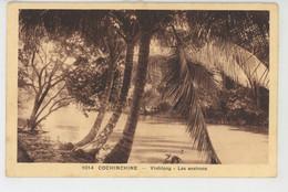 ASIE - VIET NAM - COCHINCHINE - VINHLONG - Les Environs - Vietnam