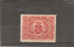 Tr Nr 133  Xx  In Perfecte Staat C 190 Euro - 1915-1921
