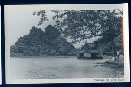 Cpa Carte Photo Paysage Du Viêt-Nam  -- Vietnam  SE20-8 - Vietnam