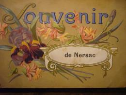 NERSAC     Souvenir De... - Autres Communes
