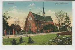 ALLEMAGNE - ESSEN - BREDENEY - Partie A.d. Kath. Kirche - Essen