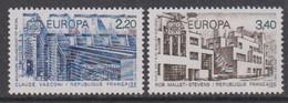 Europa Cept 1987 France 2v ** Mnh (50231D) ROCK BOTTOM - Europa-CEPT