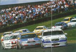 (  AUTOMOBILES )( SPORT )( VOLVO ) 1996 - Rallye