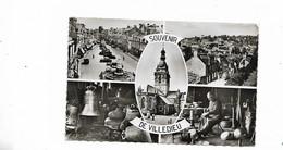 Lot De 400 Cartes Postal Divers - 100 - 499 Postcards