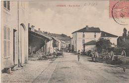 N°5505 R -cpa Viterne -rue Du Fort - - Sonstige Gemeinden
