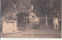 Edeghem - Grot Van O. L. V. Van Lourdes, De Grot - Edegem