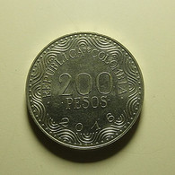 Colombia 200 Pesos 2016 - Colombia