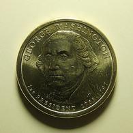 USA 1 Dollar 2007 P George Washington - Bondsuitgaven