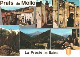 FR66 PRATS DE MOLLO LA PRESTE - CPM 10 * 15 - Multivue - Belle - Ohne Zuordnung