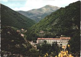 FR66 PRATS DE MOLLO LA PRESTE - CPM 10 * 15 - Grand Hôtel Et Costabonne - Belle - Ohne Zuordnung