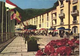 FR66 PRATS DE MOLLO LA PRESTE - CPM 10 * 15 - Grand Hotel - Terrasse - Belle - Ohne Zuordnung