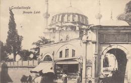 Constantinople : Mosquée Laleli   ///   REF.  Sept.  20  ///  N° 13.026 - Turkey