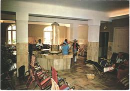 FR66 PRATS DE MOLLO LA PRESTE - CPM 10 * 15 - Grand Hotel - Nouvelle Buvette - Animée - Belle - Ohne Zuordnung