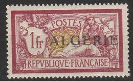 Année 1926-N°29 Neuf**MNH : Timbres De France 1900-24 Surchargés - Nuovi
