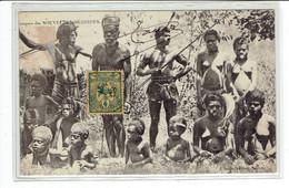 CPA NOUVELLES HEBRIDES - CANAQUES DES NOUVELLES HEBRIDES - Vanuatu