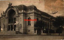 Cochinchine - Saigon - Le Théatre - 1910 - Vietnam