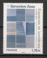 France - 2017 - N°Yv. 5189 - Tableau / Asse - Neuf Luxe ** / MNH / Postfrisch - Ungebraucht