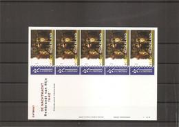 Pays-Bas ( 1787 En Feuille XXX -MNh) - Blocks & Sheetlets