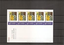 Pays-Bas ( 1788 En Feuille XXX -MNh) - Blocks & Sheetlets