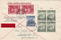 Deutsches Reich R Brief 1941 - Brieven
