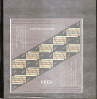 Pays-bas ( 1344 En Feuille XXX -MNH) - Blocks & Sheetlets