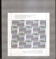 Pays-bas ( 1365 En Feuille XXX -MNH) - Blocks & Sheetlets