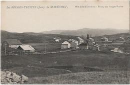 LES ROUGES TRUITES - LE MARECHET - Other Municipalities