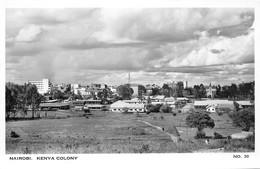 Nairobi, Kenya Colony - Kenia