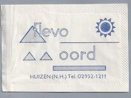 NL.- Puttershoek. Kristalsuiker. HUIZEN (N.H.) - FLEVO OORD -. - Sugars