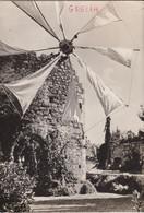 Moulins A Vents---grece - Windmolens
