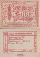 Edlbach Notgeld The Community Edlbach Uncirculated 1921 10 Bright - Austria
