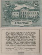 Eckartsau Notgeld The Community Eckartsau Uncirculated 1920 30 Bright - Austria