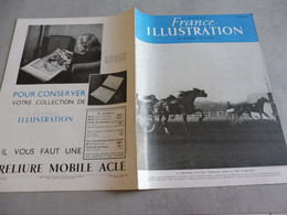 L' ILLUSTRATION 29 JANVIER 1949- AFGHANISTAN-TUNISIE-JAPON-STAREVITCH-BAO DAI- CHINE-VINCENNES - Periódicos