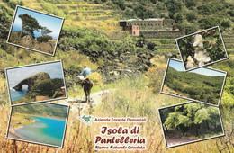 Italia - Sicilia - Trapani - Isola Di Pantelleria - Riserva Naturale Orientata - - Trapani