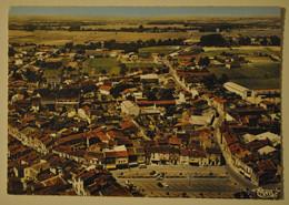 44 Loire Atlantique Vallet Vue Generale Aerienne - Sonstige Gemeinden