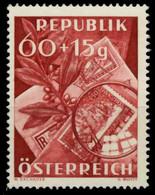 ÖSTERREICH 1949 Nr 946 Postfrisch X7FBBD6 - 1945-.... 2nd Republic