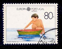! ! Portugal - 1989 Europa CEPT - Af. 1886 - Used - Gebruikt