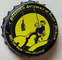 CAPSULE  MICRO BRASSERIE DE RULLES (grosse) - Bier